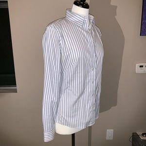 Banana Republic Tops - Banana Republic No-iron button down shirt